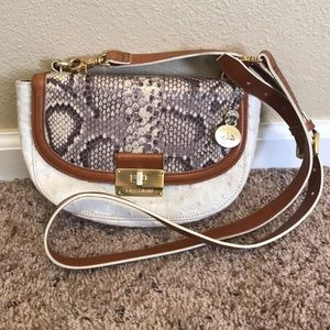 Brahmin crossbody purse